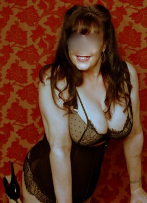 Marie-conception escort in Lake Elsinore