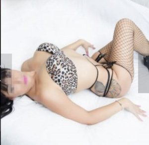 Hanene casual sex in Fairfax & escorts services