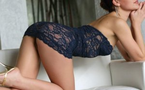Anne-hélène speed dating in Bayamón PR and live escort